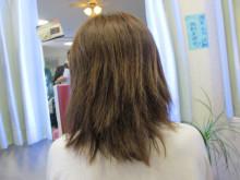 髪の毛に毎日アイロンしちゃだめなの?