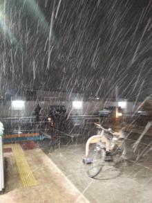 宝塚、吹雪でした。