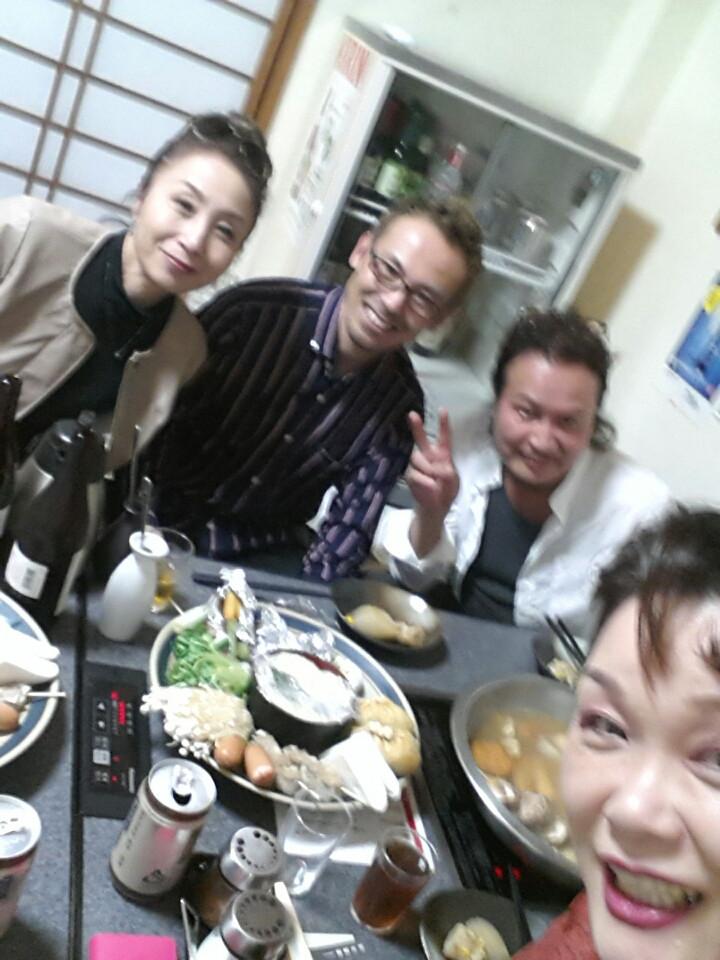 梅田ルクア ~福島 花くじら